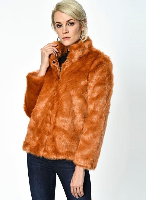 Vero Moda Palto Renkli